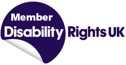Member Disability Rights UK