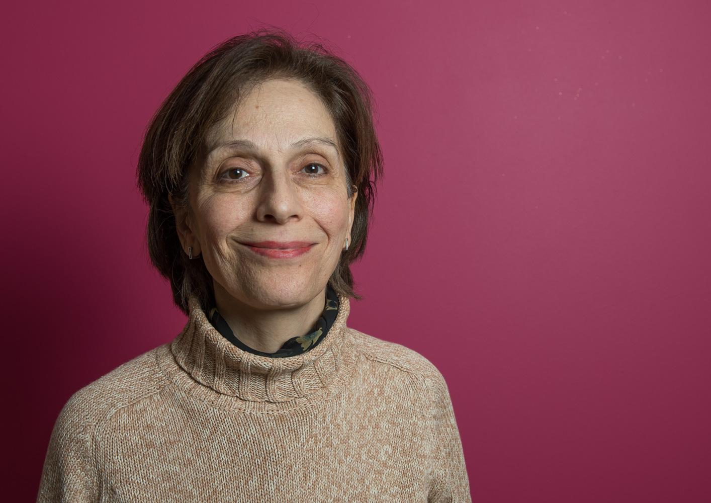 Florence Garabedian.