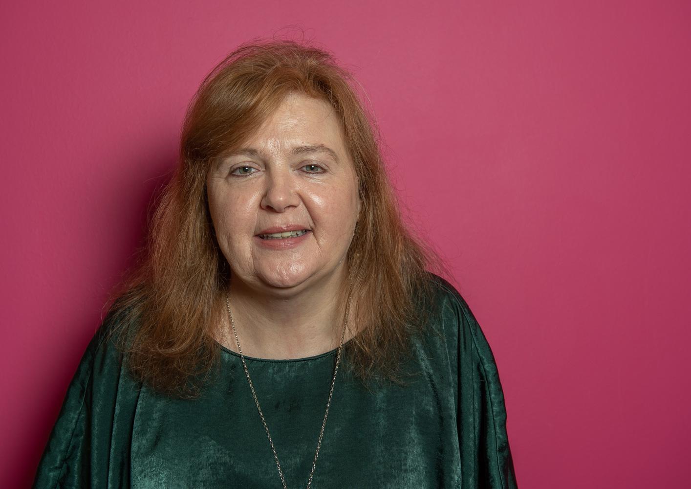 Angela Mullen.