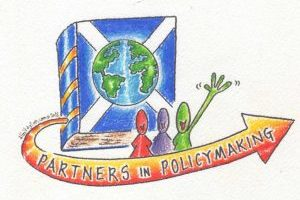 Applications open for Partners in Policymaking 2019/20.