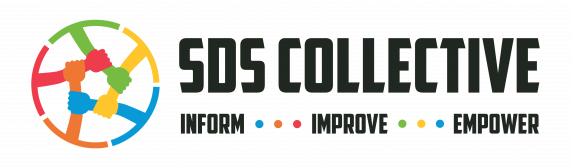 SDS Collective COVID-19 call for action.
