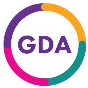 Glasgow Disability Alliance logo