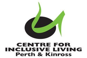 Centre for Inclusive Living Perth and Kinross logo