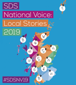 SDS National Voice 2019: Final programme launch!