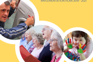 Latest on social care policy: Adult Social Care Reform programme launched.