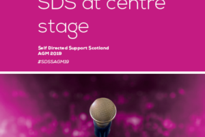SDSS AGM 2019: Programme launched.