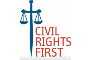 Civil Rights First logo