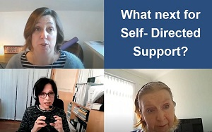 What's next for Self-Directed Support?