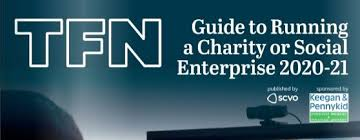 New Guide to Running a Charity or Social Enterprise (2020-2021)