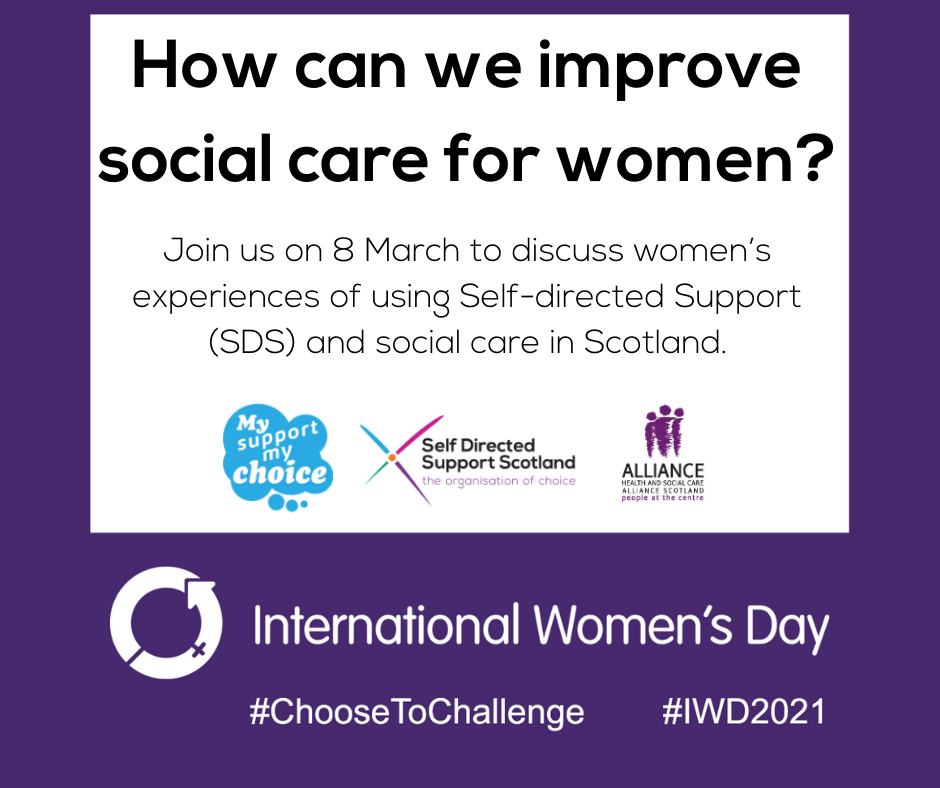 How can we improve social care for women_ (1)