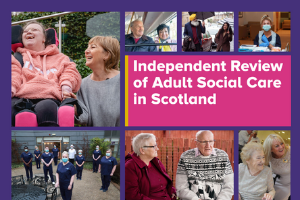 Scottish Government and COSLA - joint statement of intent