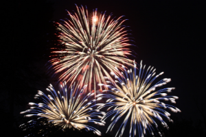 Consultation on the use and sale of fireworks