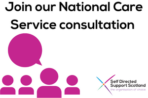 Join our National Care Service consultation