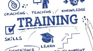 Offer Training to other SDSS Members and receive the income!